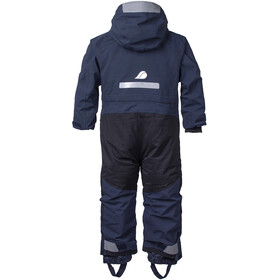 Didriksons 1913 Kids Lynge Coverall Navy